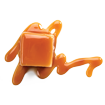 fundraising products - caramel roll