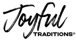 Joyful Traditions logo